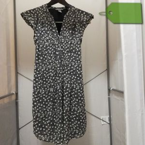 Stylish Midi Dress by H&M